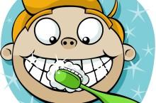 Електрическа Четка – здрави зъби