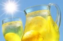 Домашна Лимонада – натурално и изгодно